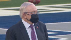 Cowboys owner Jerry Jones still believes in coaching staff