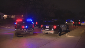 Police investigating after woman fatally shot in Fort Worth