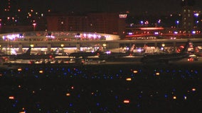 Another ground stop at DFW Airport due to possible COVID-19 exposure