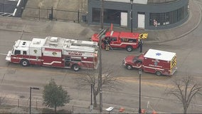 200 people evacuated after gas leak in Old East Dallas