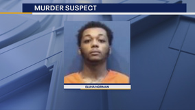 Man accused of murdering 19-year-old, dumping body in Lewisville Lake