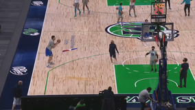 NBA introduces new COVID-19 restrictions after 4 Mavs players test positive
