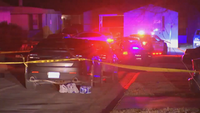 Oklahoma family of four found dead in apparent triple murder-suicide