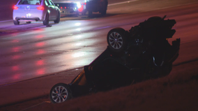 Good Samaritan fatally struck after assisting another vehicle that had crashed in Dallas