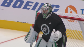 Dallas Stars to play delayed season opener Friday against Nashville