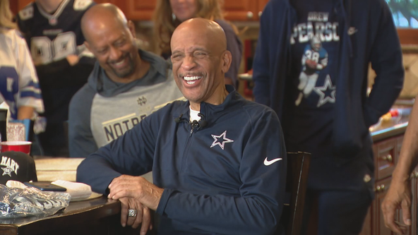 Cowboys legend Drew Pearson waiting for Pro Football Hall of Fame selection