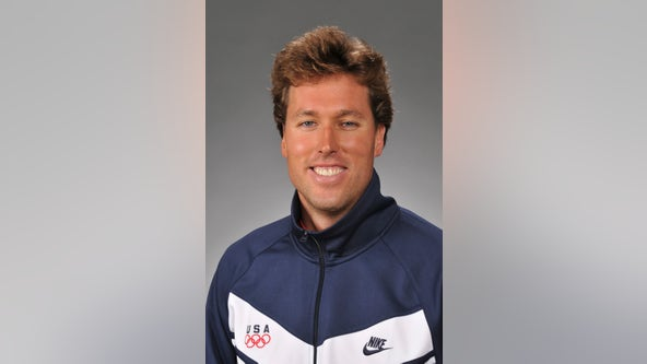 Olympic gold medalist Klete Keller charged with taking part in US Capitol riot
