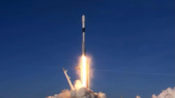 Liftoff! SpaceX successfully launches first Starlink mission of 2021