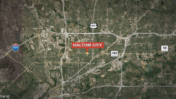 Police: Woman killed outside Haltom City apartment was delivering food