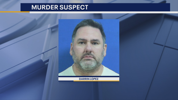 Police: Man drove from Tennessee to Dallas to kill ex-girlfriend's husband