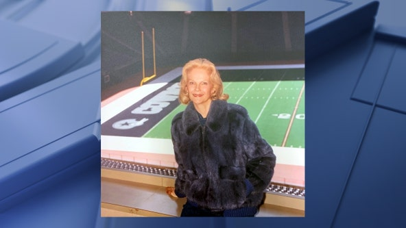 Alicia Landry, widow of legendary Cowboys coach Tom Landry, passes away