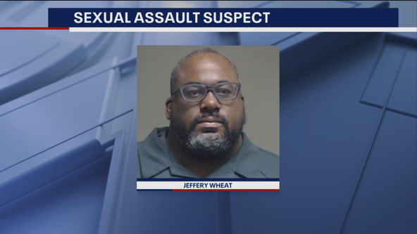 Man faces second charge in alleged rapes of sorority alumni in North Texas
