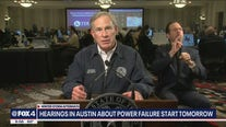 Gov. Abbott promises changes, new legislation to address Texas power grid failure