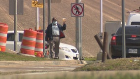 Dallas city leaders hope to crack down on panhandling problem