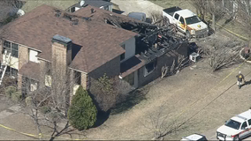 Two young children killed in DeSoto house fire
