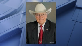 Parker County Sheriff Larry Fowler passes away