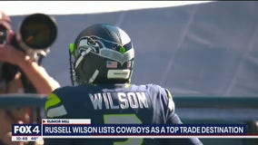 Free4All: Russell Wilson a Dallas Cowboy?
