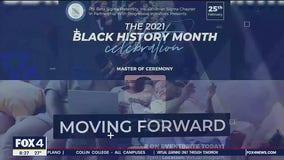 Black History Month Celebration Panel