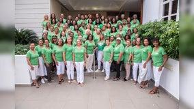 Google to provide 100,000 Black women with career, digital skills training