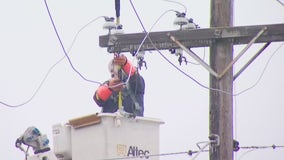 Abbott blames Texas' power crisis on ERCOT, calls for investigation