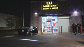 Man killed outside far northeast Dallas convenience store