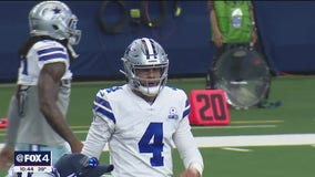 David Moore: Applying the franchise tag on Dak a 2nd time is the nuclear option