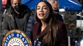 Rep. Alexandria Ocasio-Cortez raises $2 million for Texas relief after deadly winter weather