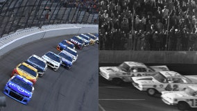 Daytona 500: A rich, storied history along Florida's coast
