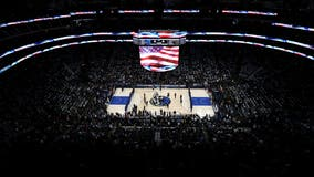 NBA: All teams will play national anthem as part of 'longstanding league policy'