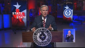 Gov. Greg Abbott touts pandemic recovery success in State of the State address