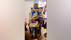 Elderly woman missing after walking away from Garland apartment