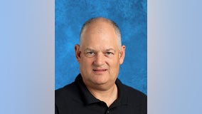 Memorial service honors Frisco ISD teacher who died from COVID-19