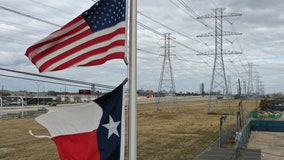 ERCOT ends call for energy conservation on April day in 70s, low 80s across North Texas