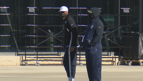 Report: Dak Prescott had 2nd surgery on injured ankle