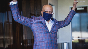 Drew Pearson elected to Pro Football Hall of Fame