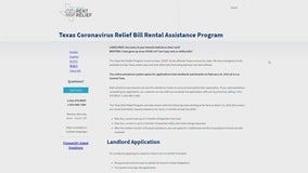 Texas launches statewide rental assistance program