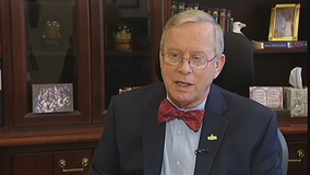 Funeral arrangements announced for North Texas Congressman Ron Wright