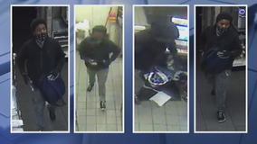 Serial robbery suspect strikes again in North Richland Hills, police say