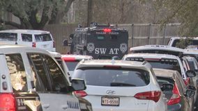 3 found dead in Dallas apartment following standoff after someone fired shots at police