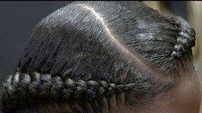 CROWN Act would protect workers, students from discrimination based on hairstyle