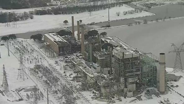 Bill moving through Texas Legislature to require winterization for power facilities