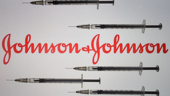 Dallas County to receive 6,000 doses of Johnson & Johnson's one-shot COVID-19 vaccine next week