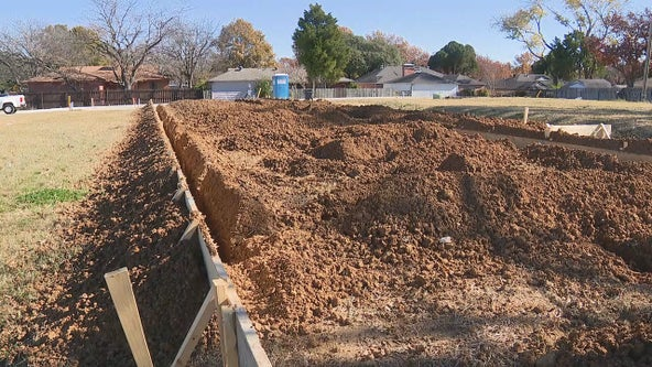 Dallas residential construction permit backlog cleared, city officials say