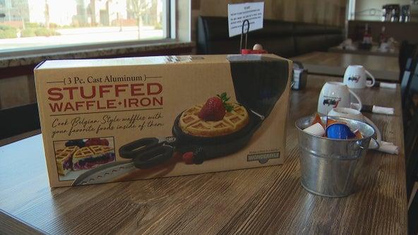 Deal Or Dud: Wonderffle Stuffed Waffle Maker
