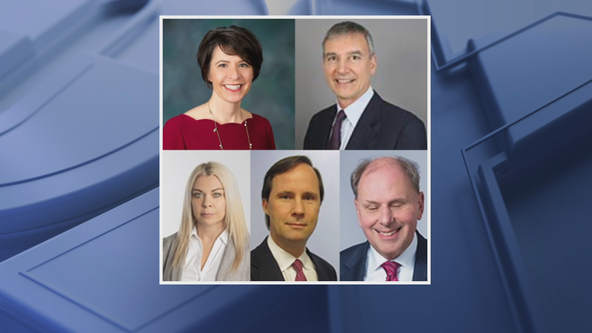 5 ERCOT board members resign as leader says Texas was minutes from total blackout
