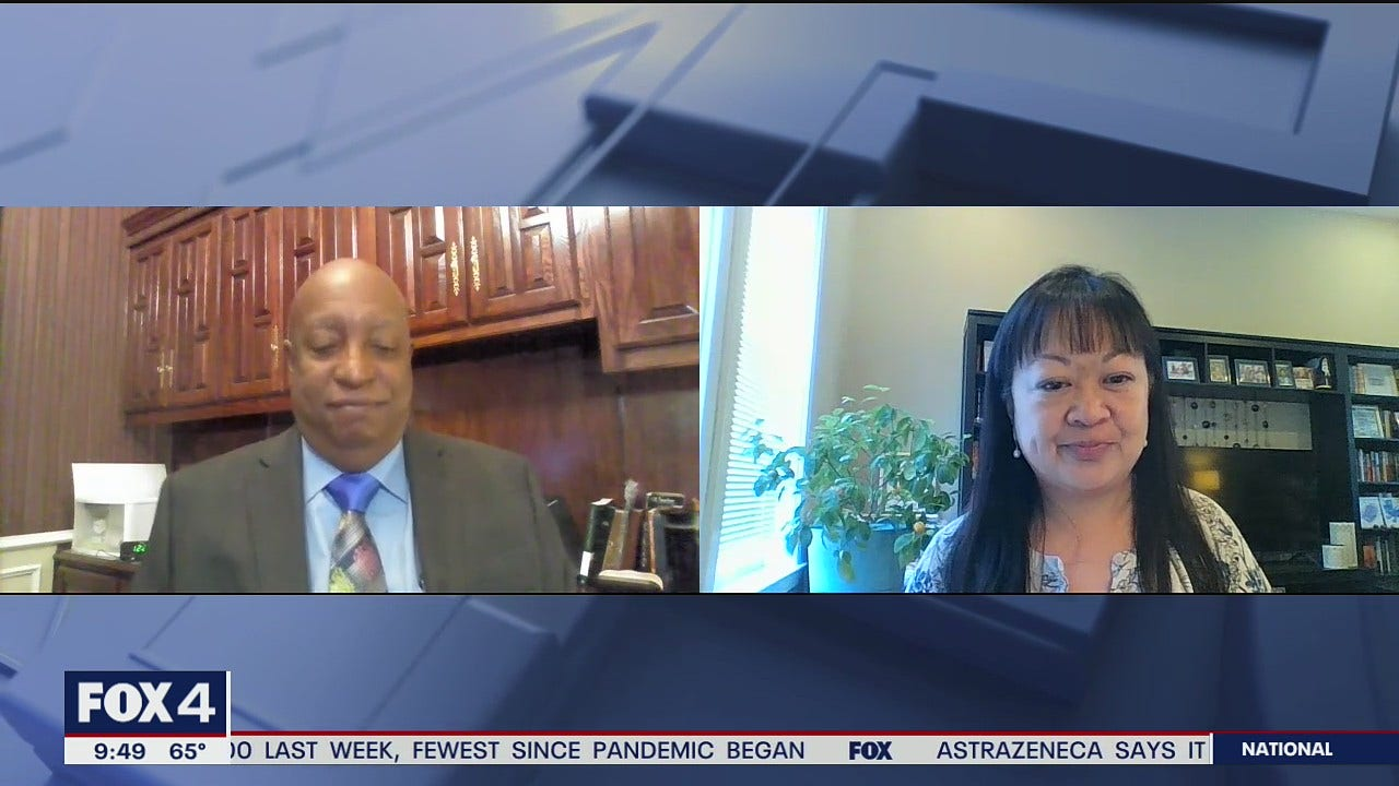 www.fox4news.com: Here & Now: A Conversation about Asian American Discrimination