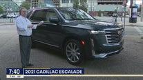 Ed Wallace: 2021 Cadillac Escalade
