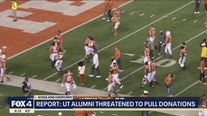 Report: UT alumni threatened to pull donations over controversial song
