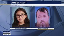 Amber Alert issued for missing 10-year-old Carrollton girl