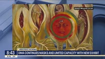 5 of Frida Kahlo's works now on display in Dallas